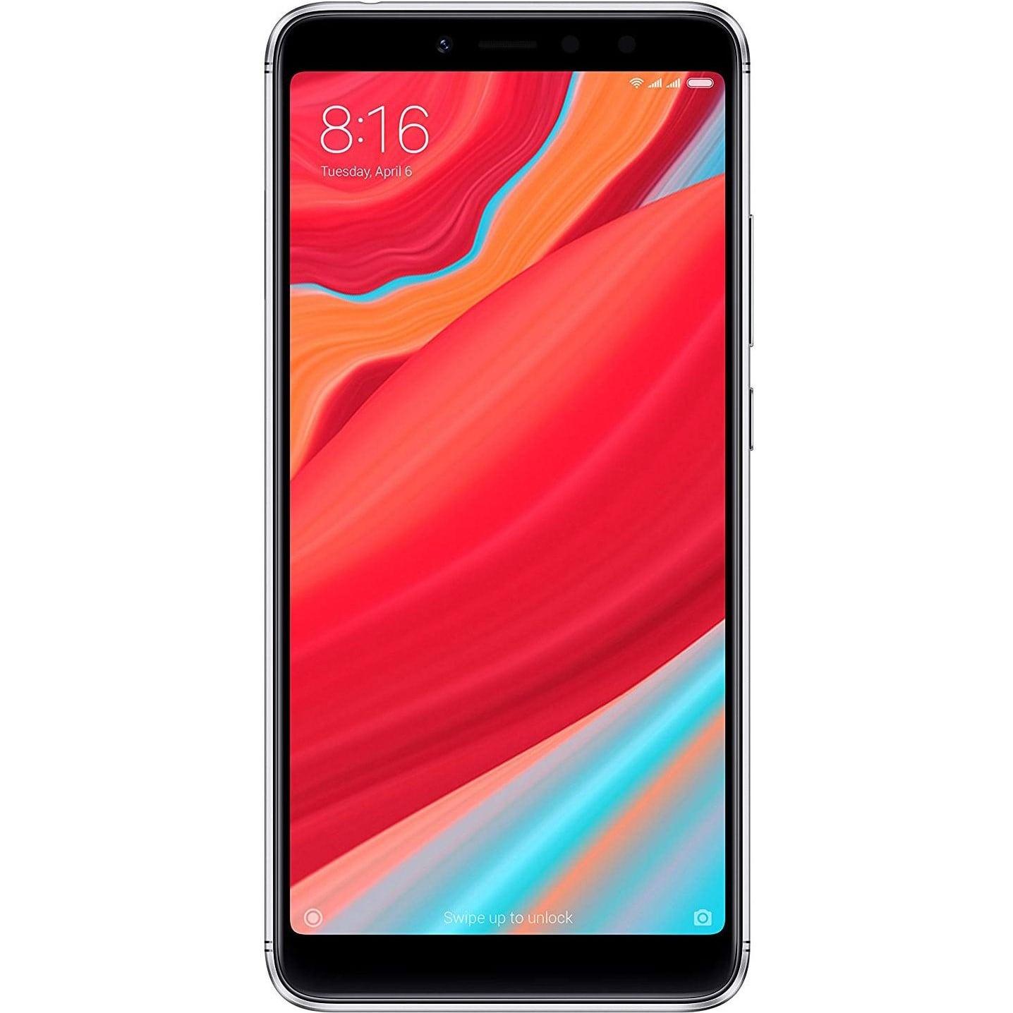 Telefon mobil Xiaomi Redmi S2, Dual SIM, 32GB, 3GB RAM, Grey