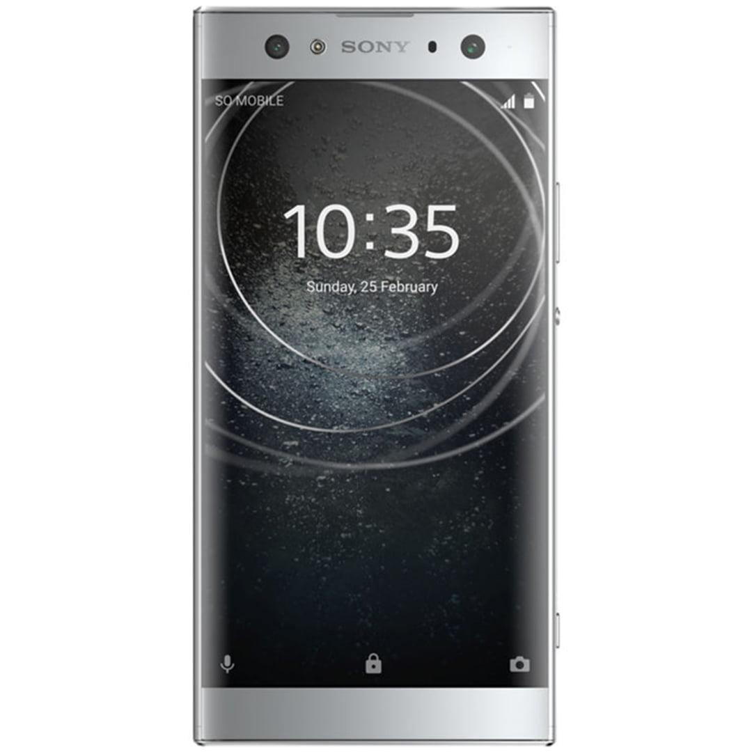 Telefon mobil Sony Xperia XA2, Single SIM, 32GB, 3GB RAM, Silver