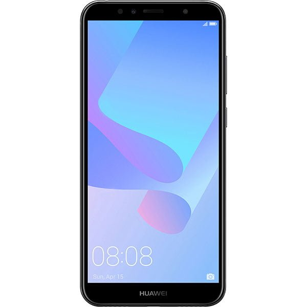 Telefon Mobil Huawei Y7 (2018), 16GB, Dual Sim, Blue