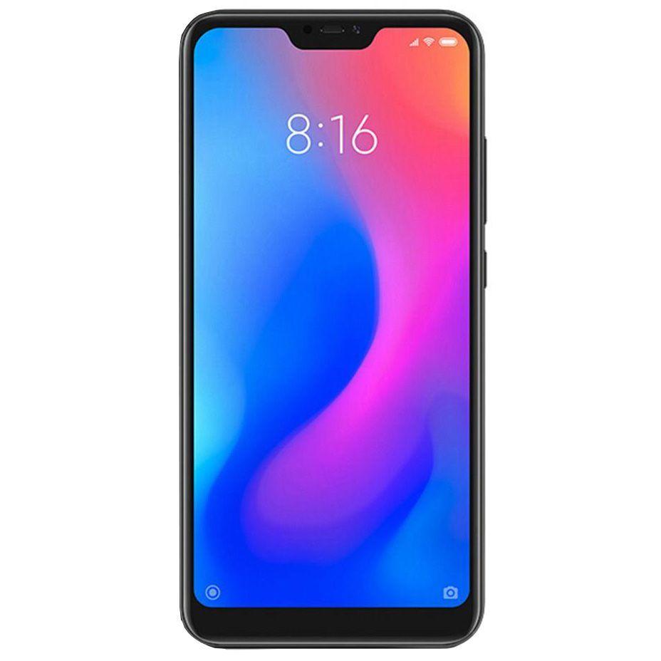 Telefon mobil Xiaomi Mi A2 Lite, Dual Sim, 64GB, 4GB RAM, Blue
