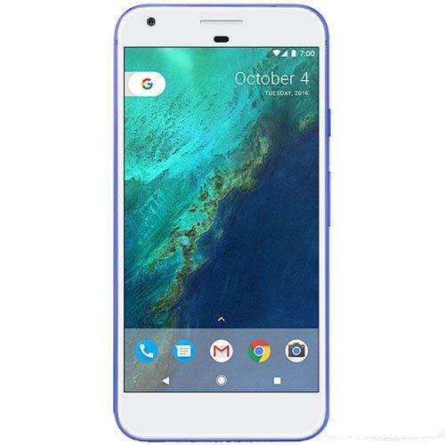 Telefon mobil Google Pixel XL, 32GB, 4GB RAM, Really Blue