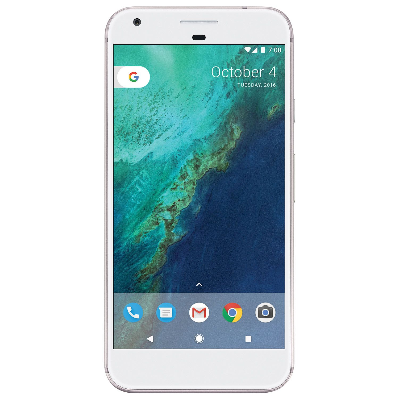 Telefon mobil Google Pixel XL, 32GB, 4GB RAM, Very Silver