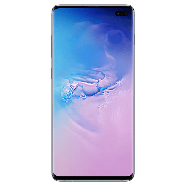Telefon mobil Samsung Galaxy S10, G973, Dual SIM, 512GB, 8GB RAM, 4G, Prism Blue