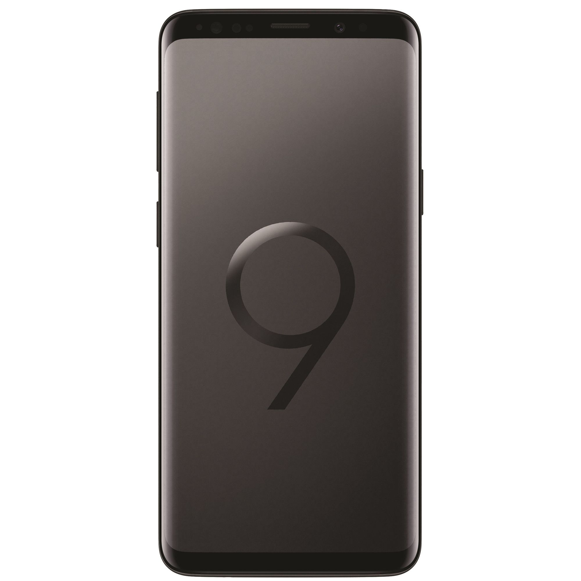 Telefon mobil Samsung Galaxy S9, G960, Single SIM, 64GB, 4GB RAM, 4G, Midnight Black