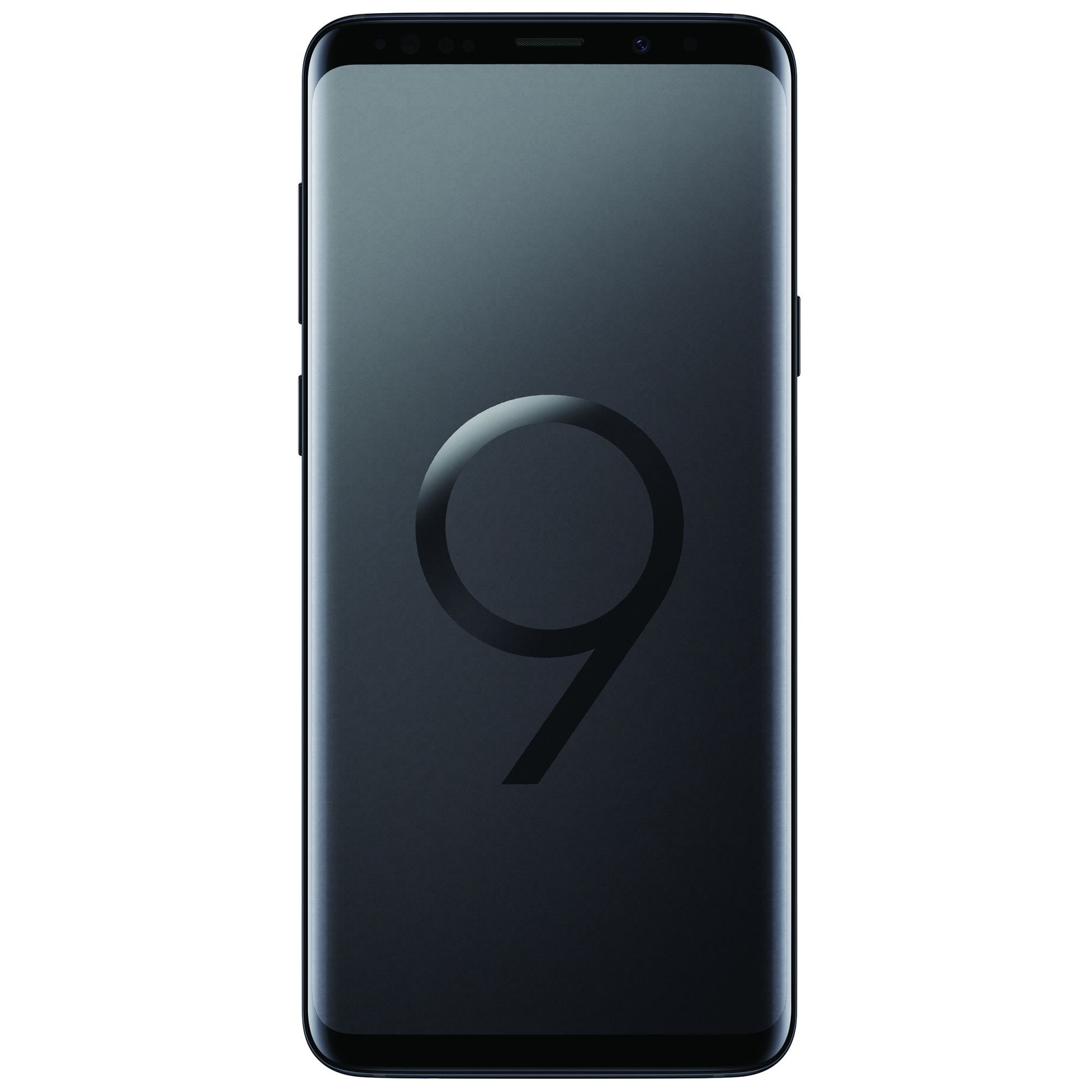 Telefon mobil Samsung Galaxy S9 Plus, Single SIM, 64GB, 6GB RAM, 4G, Midnight Black
