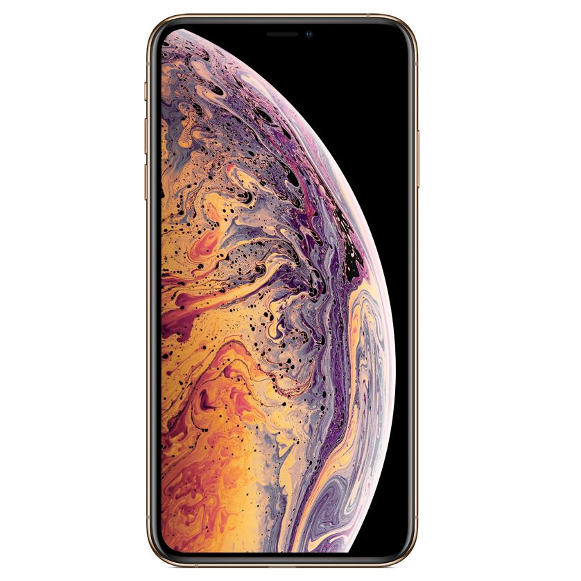 Telefon mobil Apple iPhone XS, 256GB, 4GB RAM, 4G, Gold