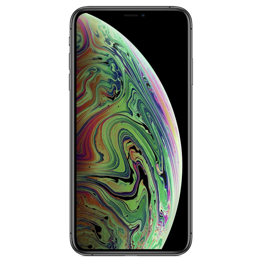 Telefon mobil Apple iPhone XS Max, 256GB, 4GB RAM, 4G, Space Gray