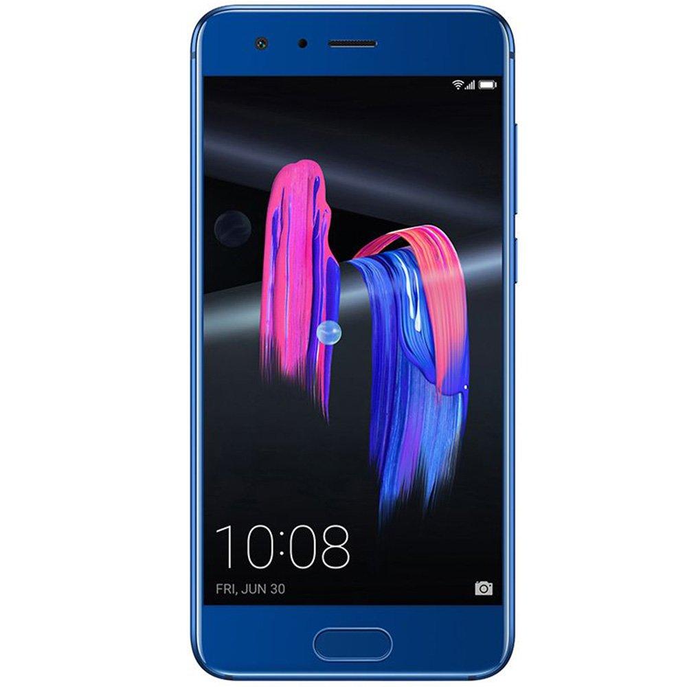 Telefon mobil Honor 9, Dual SIM, 64GB, 4GB RAM, Sapphire Blue