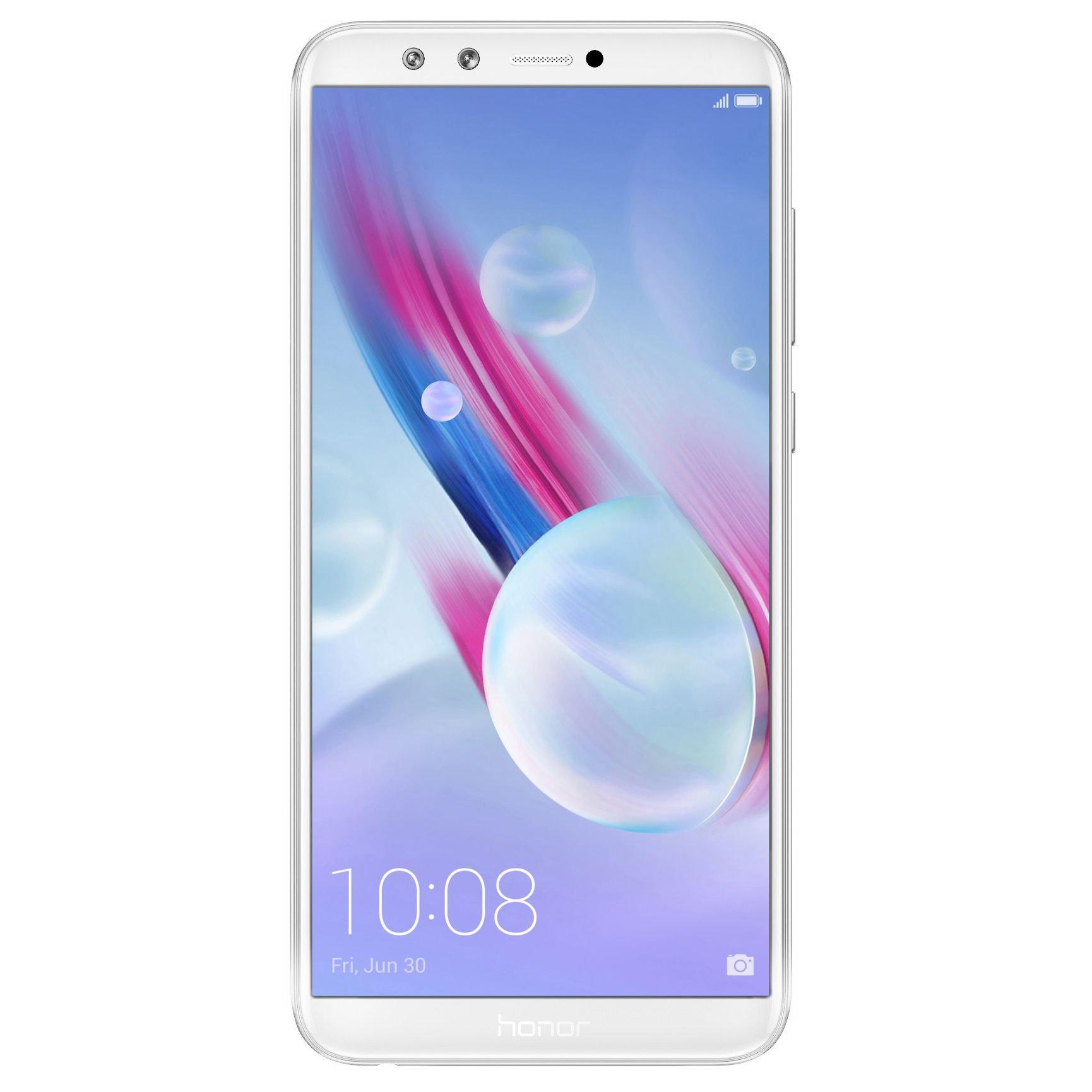 Telefon mobil Honor 9 Lite, Dual SIM, 64GB, 4GB RAM, Pearl White