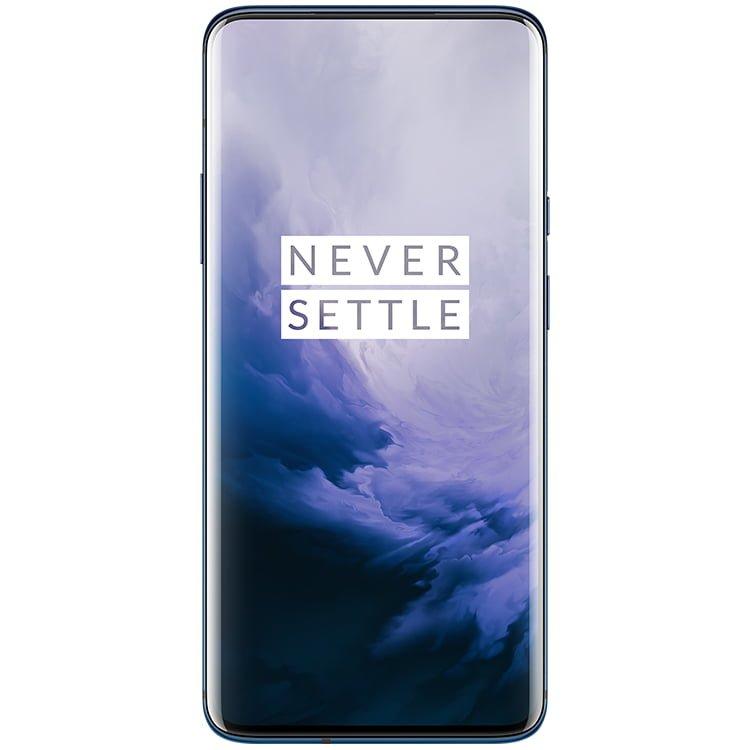Telefon mobil OnePlus 7 Pro, GM1910, Dual Sim, 8GB RAM, 256GB, Nebula Blue