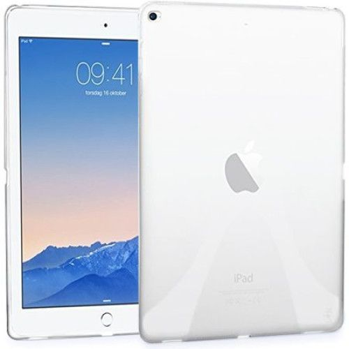 Husa Silicon Transparent Apple iPad Pro 12.9 (2018)