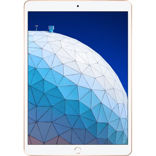 "Tableta Apple iPad Air 3 (2019), 10.5"", 64GB, 3GB RAM, Wi-Fi + Cellular, Gold"