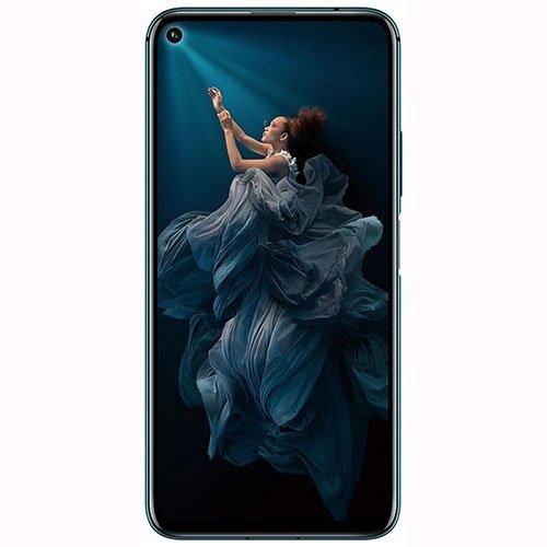 Telefon mobil Huawei Honor 20 Pro, Dual SIM, 256GB, 8GB RAM, 4G, Phantom Black