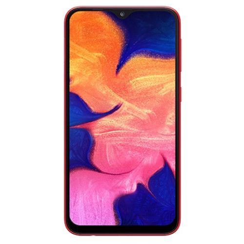 Telefon mobil Samsung Galaxy A10, Dual Sim, 32GB, 2GB RAM, 4G, Red