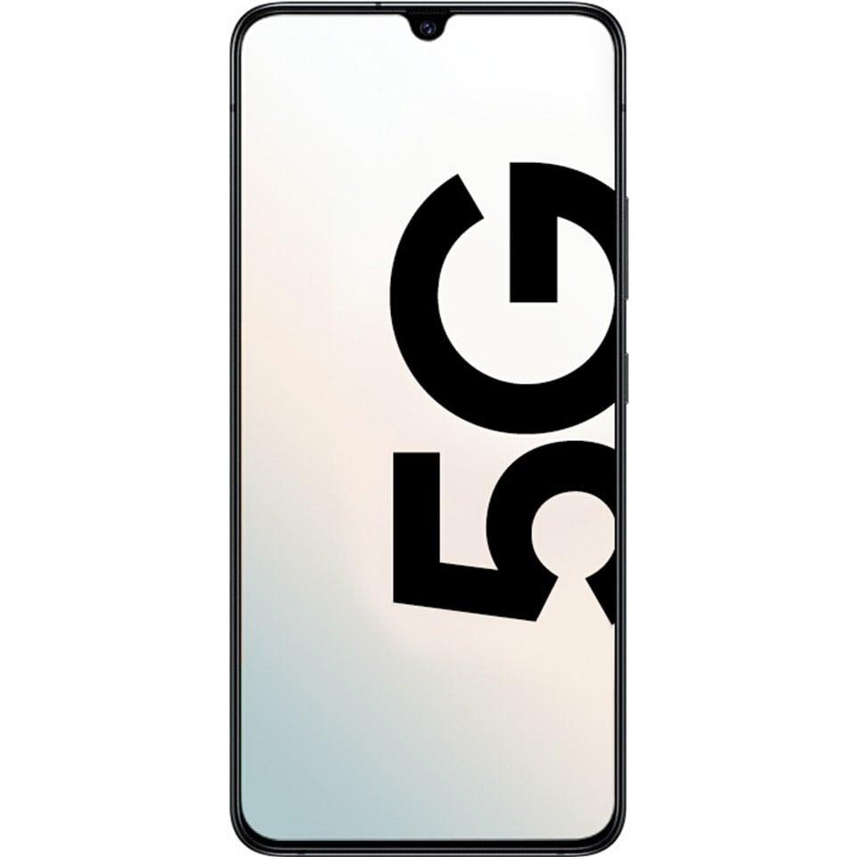 Telefon mobil Samsung Galaxy A90, Single SIM, 128GB, 6GB RAM, 5G, Black
