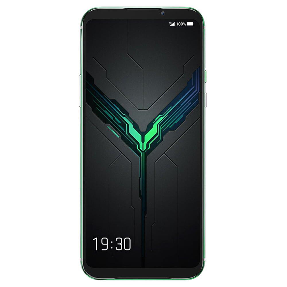 Telefon Mobil Xiaomi Black Shark 2, Dual SIM, 128GB, 8GB RAM, 4G, Frozen Silver