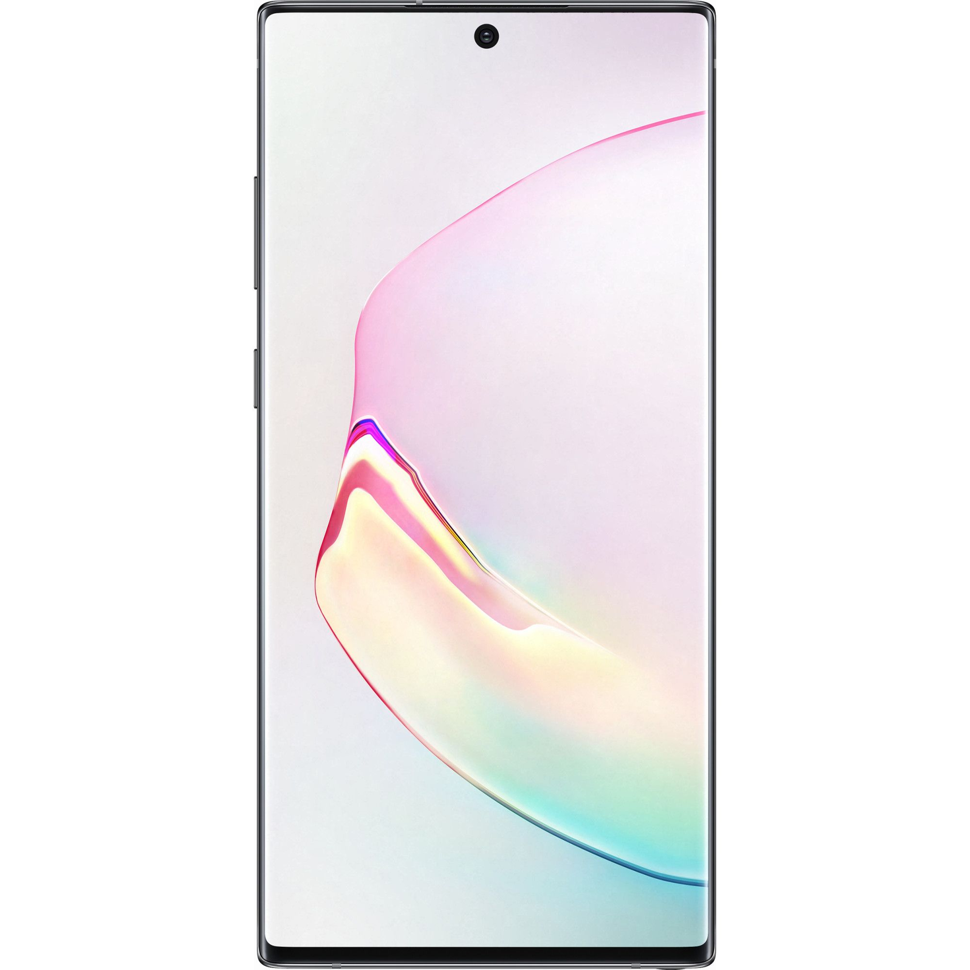 Telefon mobil Samsung Galaxy Note 10 Plus, N976, Single SIM, 512GB, 12GB RAM, 5G, Aura White