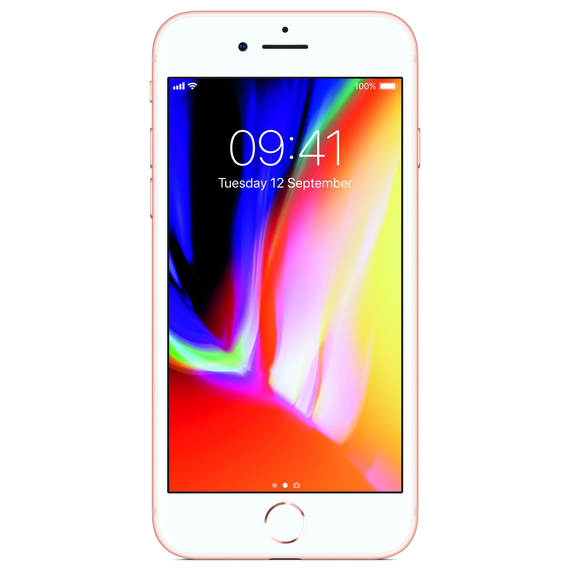Telefon mobil Apple iPhone 8, 256GB, 2GB RAM, 4G, Gold