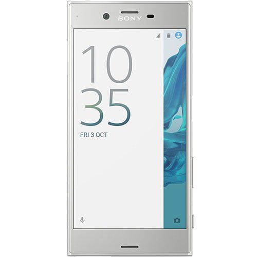 Telefon mobil Sony Xperia X, Single SIM, 32GB, 3GB RAM, 4G, White
