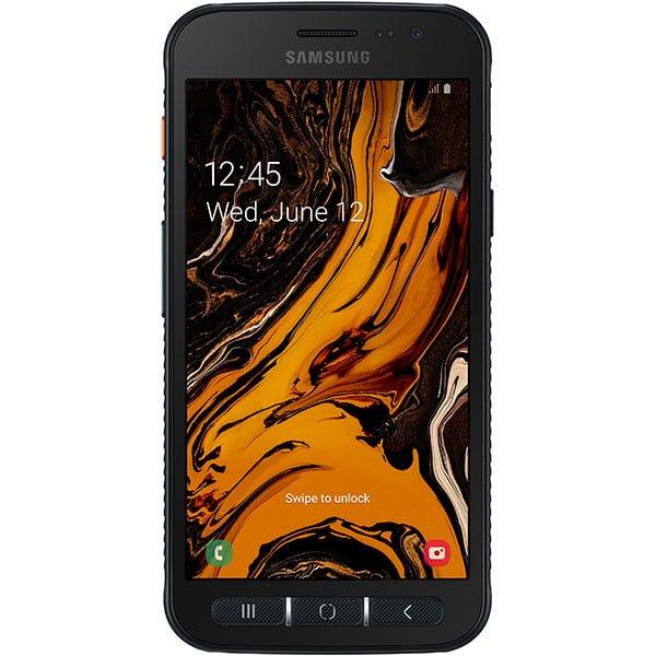 Telefon mobil Samsung Galaxy XCover 4S, G398, Dual SIM, 32GB, 3GB RAM, 4G, Black