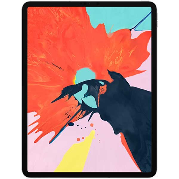 Tableta Apple iPad Pro (2018), 12.9″, 64GB, 6GB RAM, Wi-Fi + Cellular, Space Grey