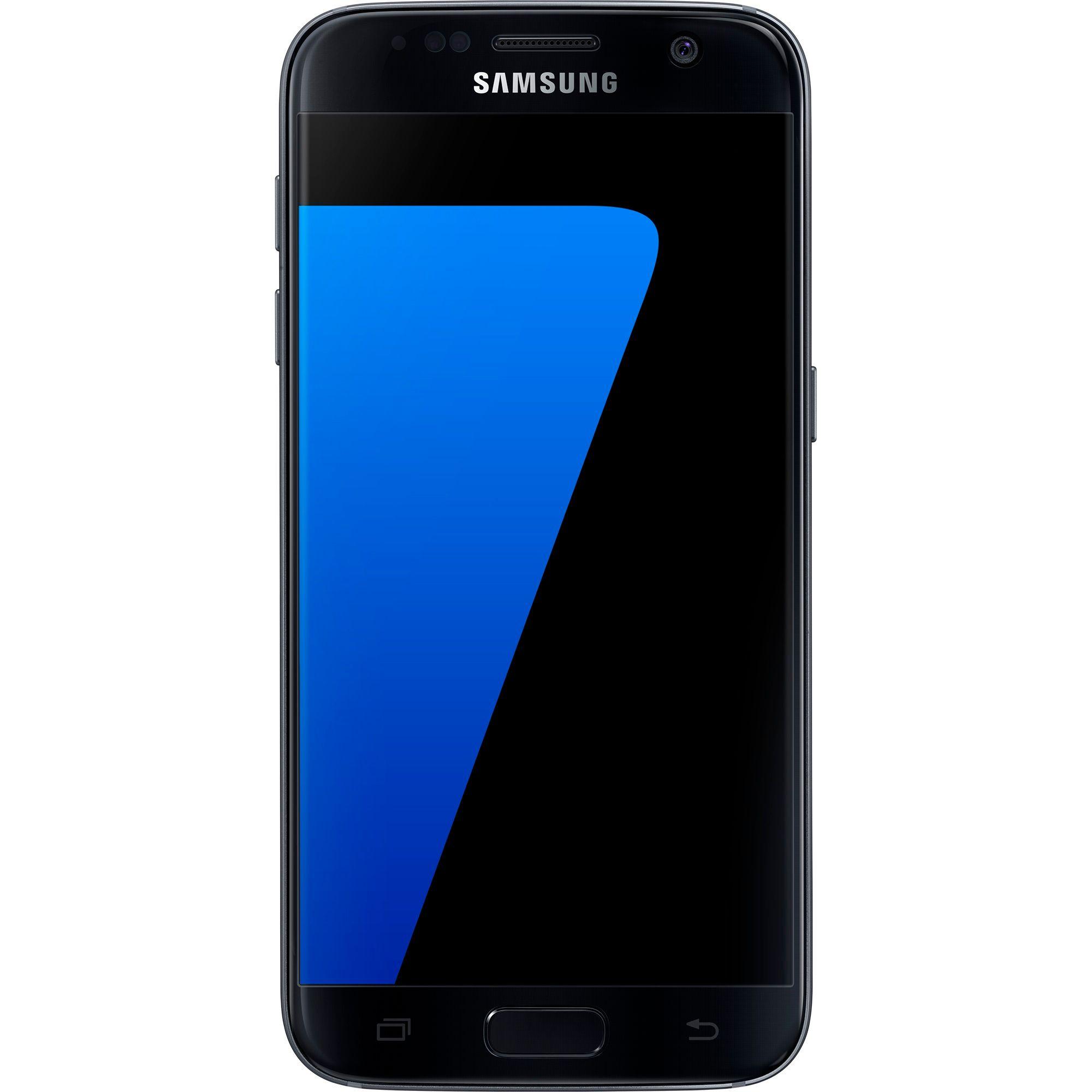 Telefon mobil Samsung Galaxy S7, 32GB, 4GB RAM, 4G, Black