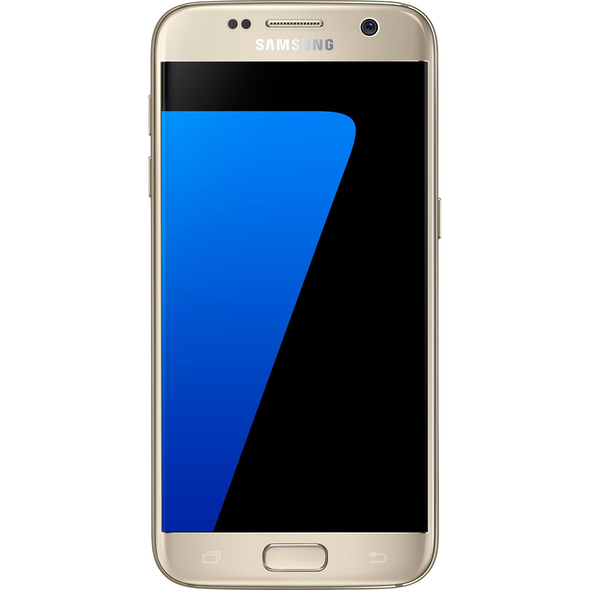 Telefon mobil Samsung Galaxy S7, 32GB, 4GB RAM, 4G, Gold