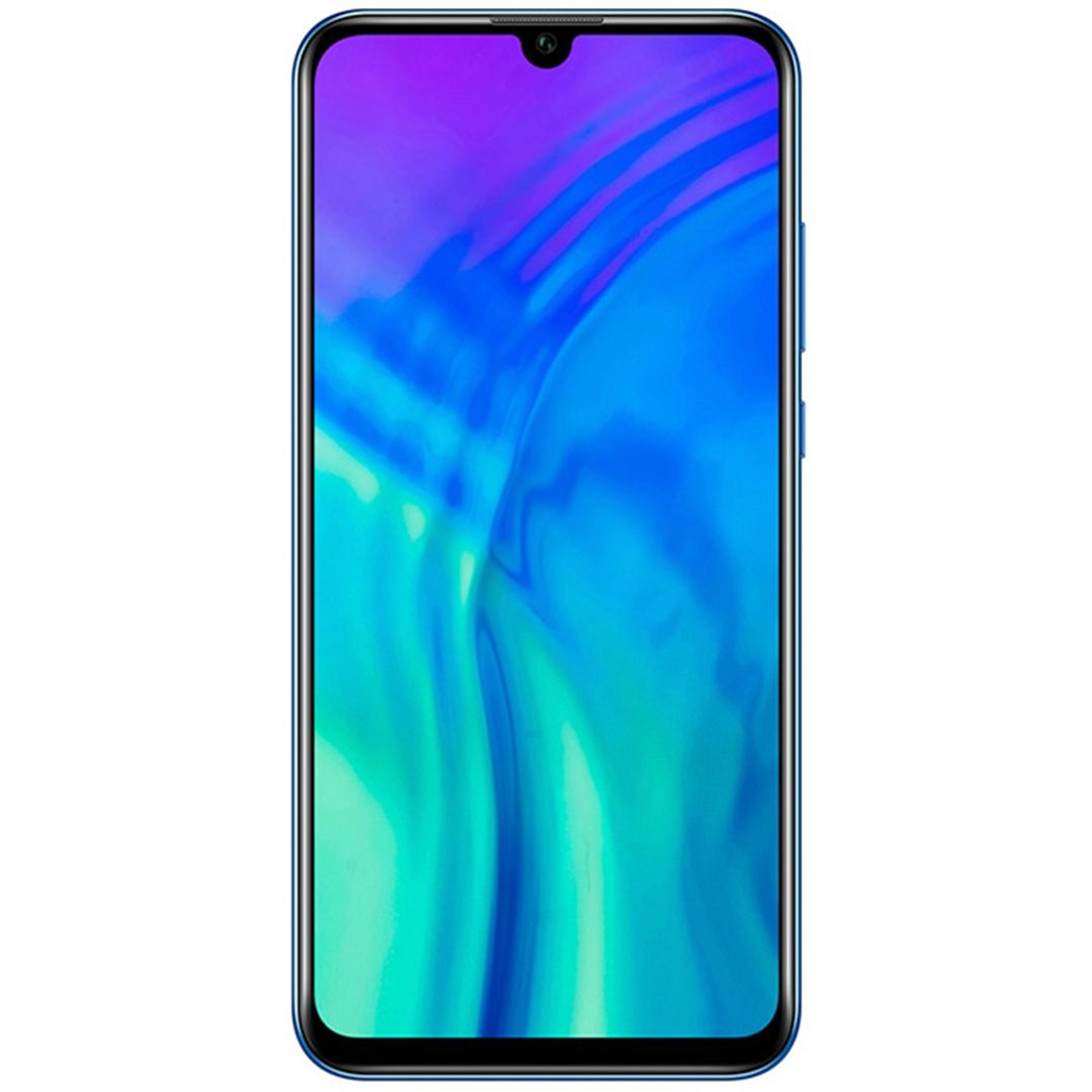 Telefon mobil Honor 20 Lite, Dual SIM, 128GB, 4GB RAM, 4G, Phantom Blue