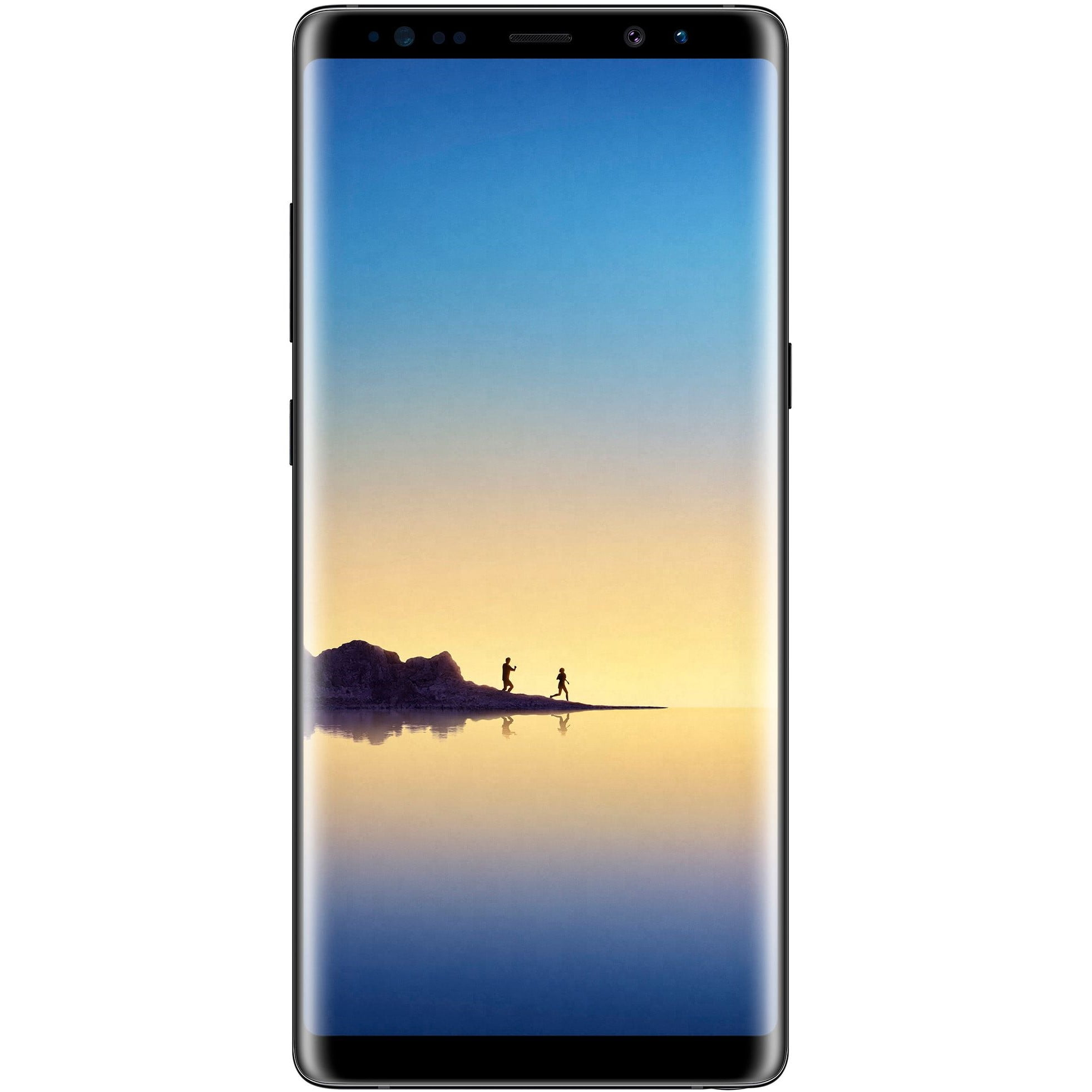 Telefon mobil Samsung Galaxy Note 8, Single SIM, 64GB, 6GB RAM, 4G, Midnight Black
