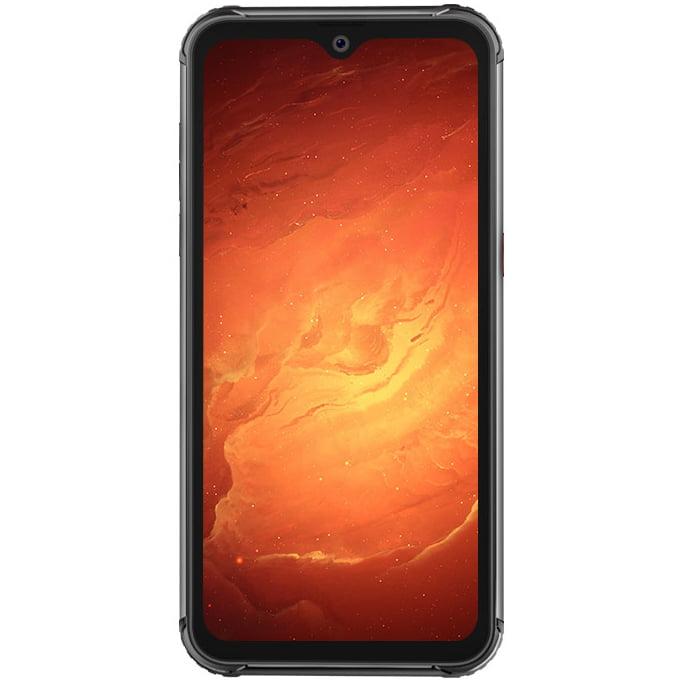 Telefon mobil Blackview BV9800 Pro, Dual SIM, 128GB, 6GB RAM, 4G, Black