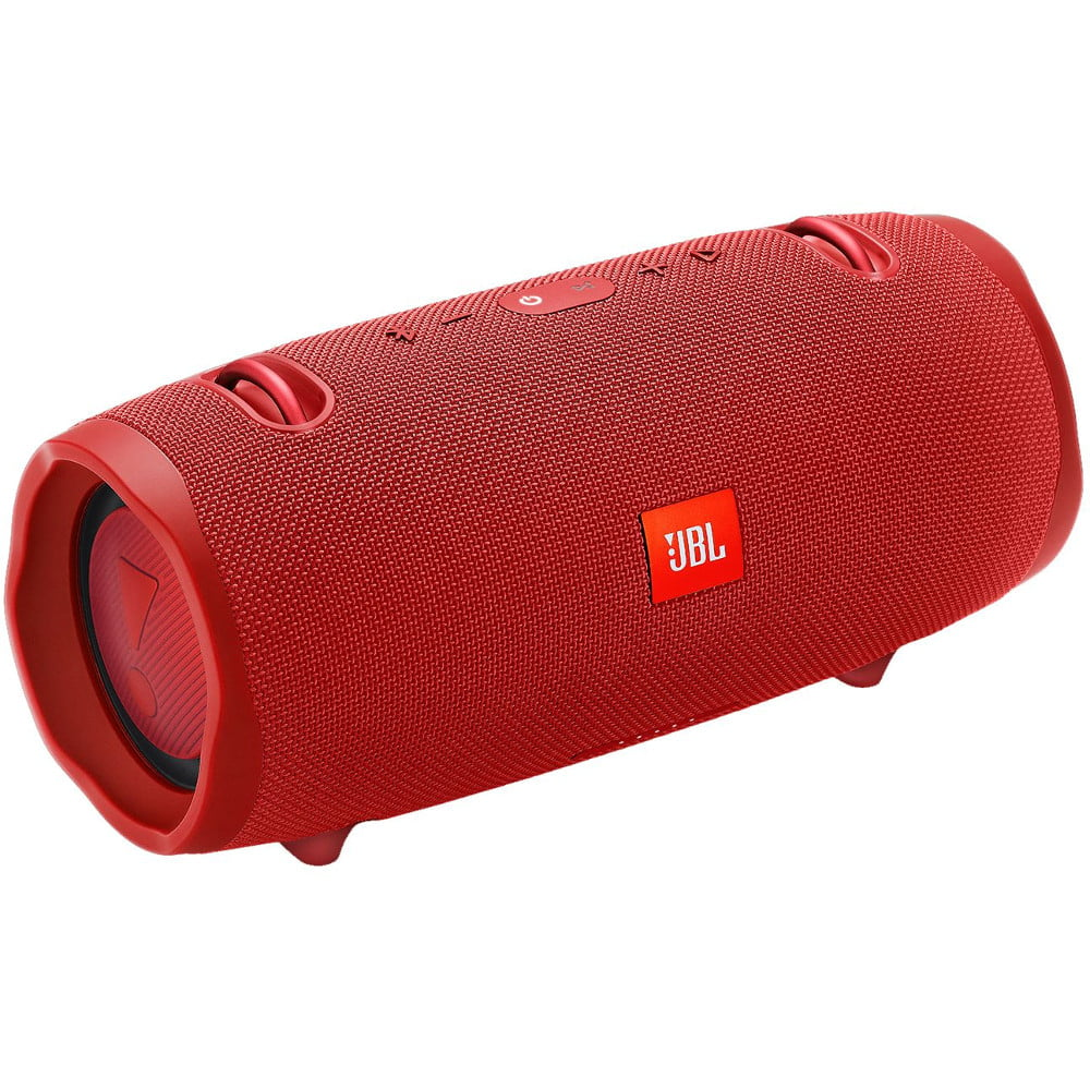 Boxa portabila JBL Xtreme 2, Wireless, Bluetooth, Powerbank 10000mAh, IPX7 Waterproof, Red