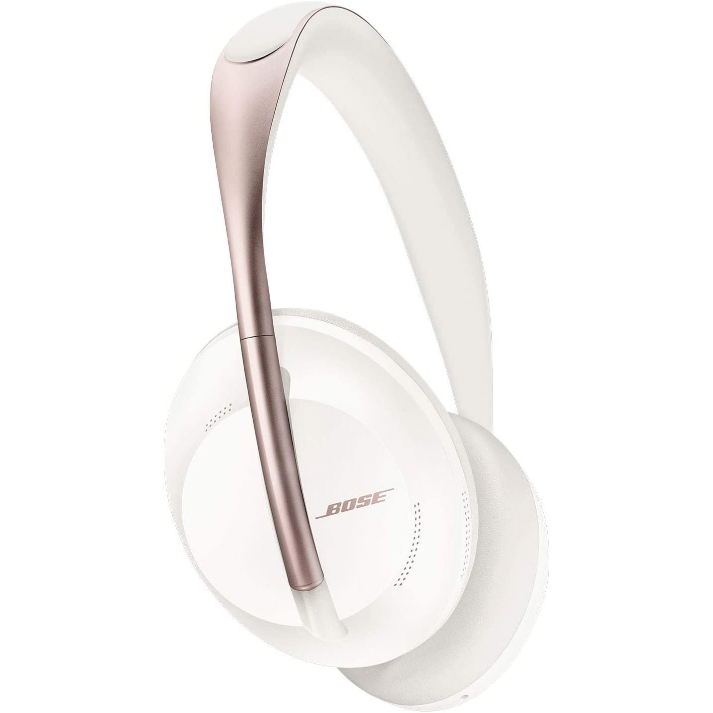 Casti audio Over-Ear Bose 700, Wireless, Noise Cancelling, White
