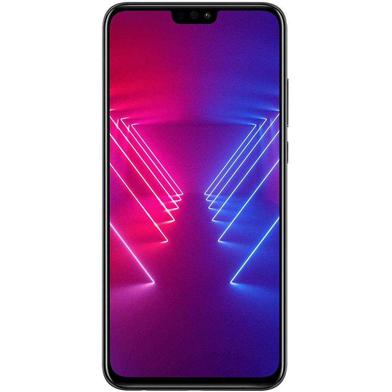 Telefon mobil Huawei Honor View 10 Lite, Dual SIM, 128GB, 4GB RAM, Black