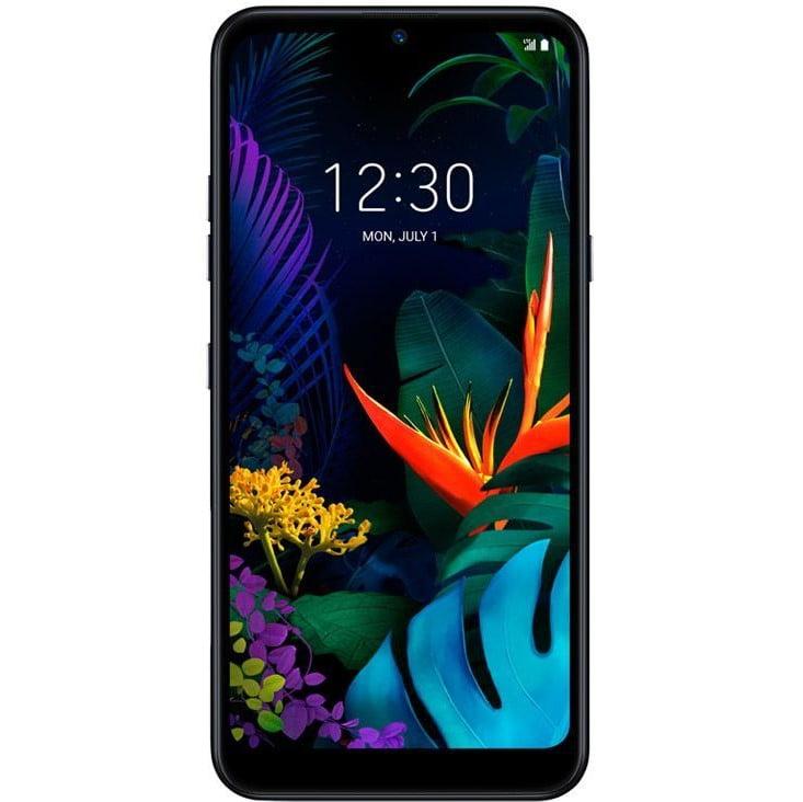 Telefon mobil LG K50, Dual SIM, 32GB, 3GB RAM, 4G, Black