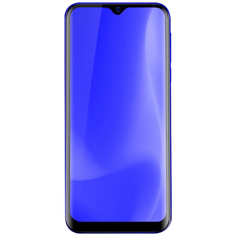 Telefon mobil Blackview A60, Dual SIM, 16GB, 1GB RAM, 3G, Blue