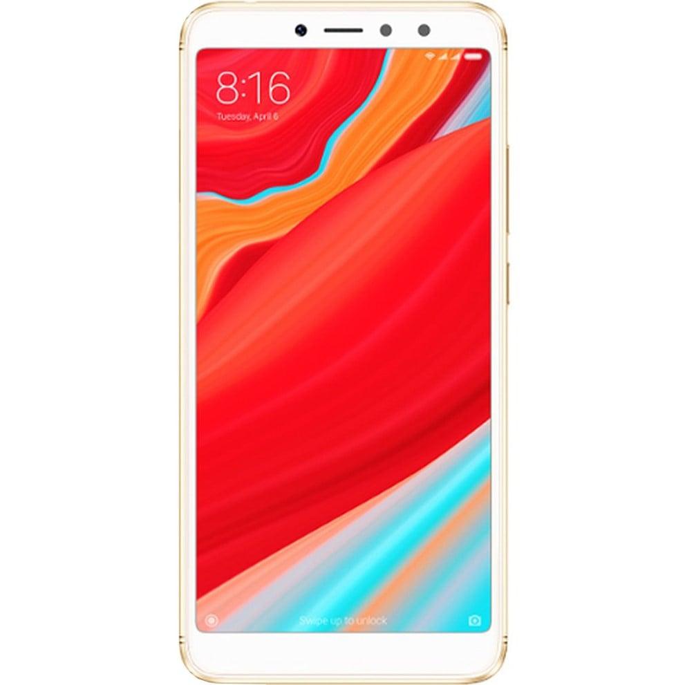 Telefon mobil Xiaomi Redmi S2, Dual SIM, 32GB, 3GB RAM, Gold