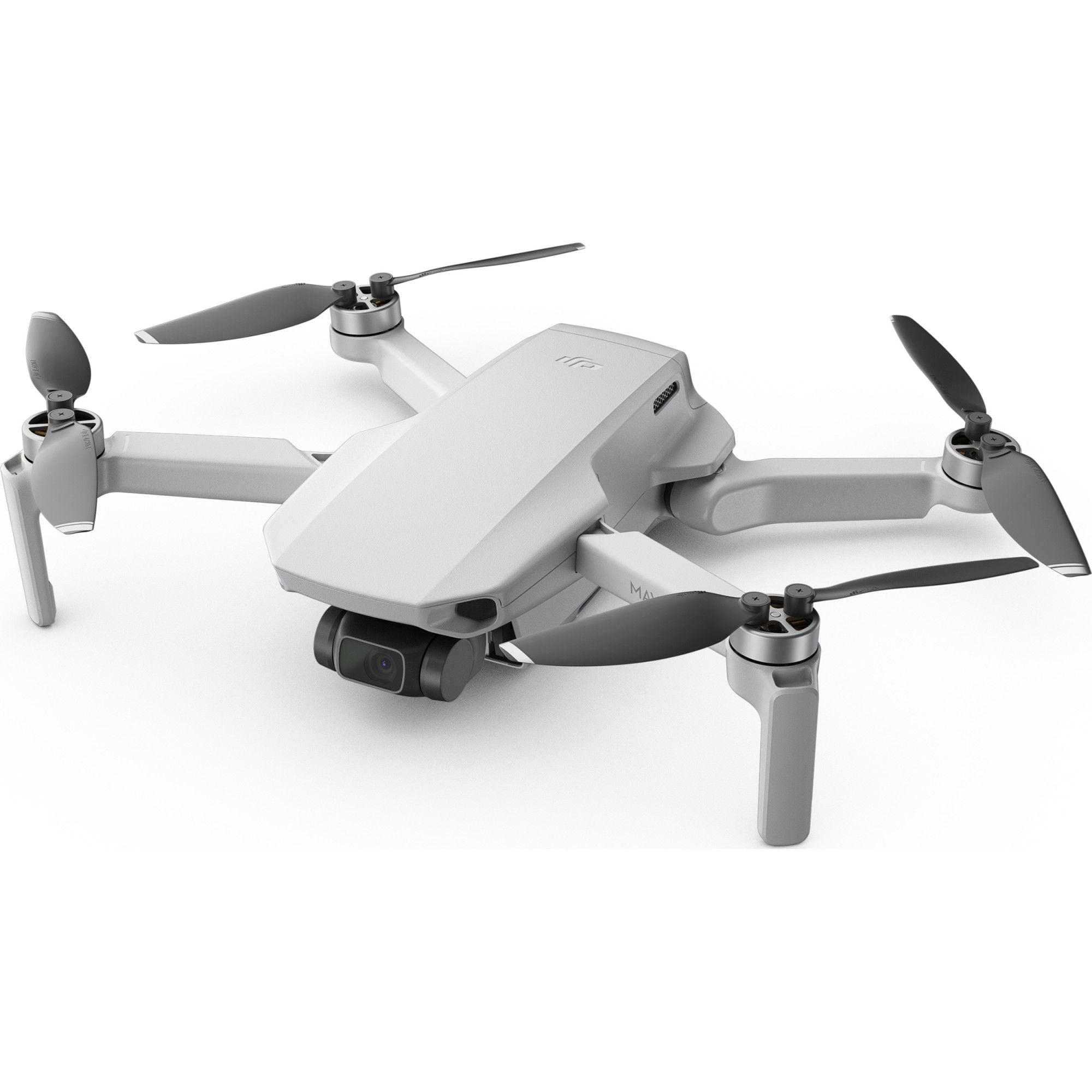 Drona DJI Mavic Mini, 2.7K video, Autonomie 30min, 249g, White