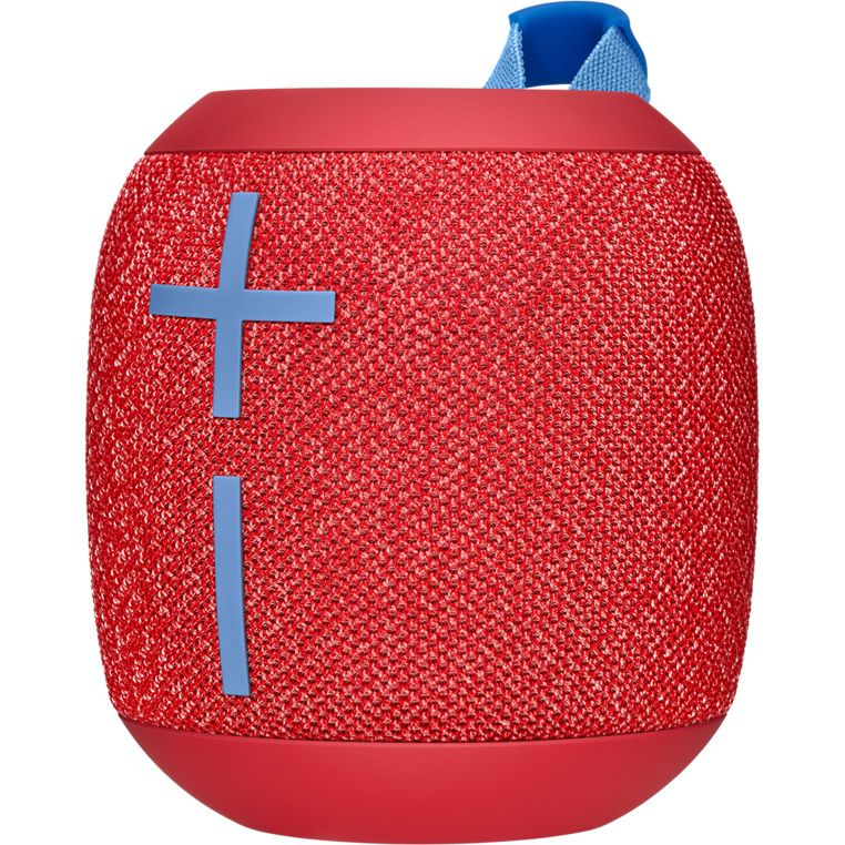 Boxa portabila Logitech Ultimate Wonderboom 2, Bluetooth, IP67 Waterproof, Autonomie 13h, Radical Red