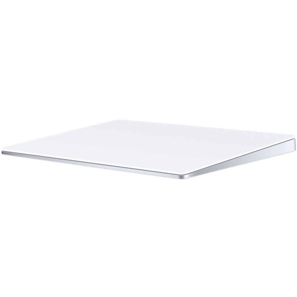 Touchpad Apple Magic Trackpad 2, MJ2R2ZM/A, Bluetooth, Wireless, Silver