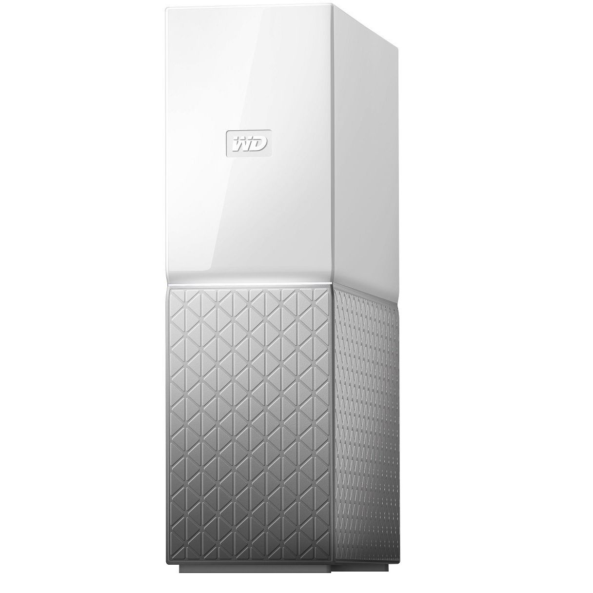 """HDD extern Western Digital MyCloud Home, WDBVXC0030HWT, 3.5"""", 7200RPM, Gigabit, Ethernet, USB, 3TB, White"""