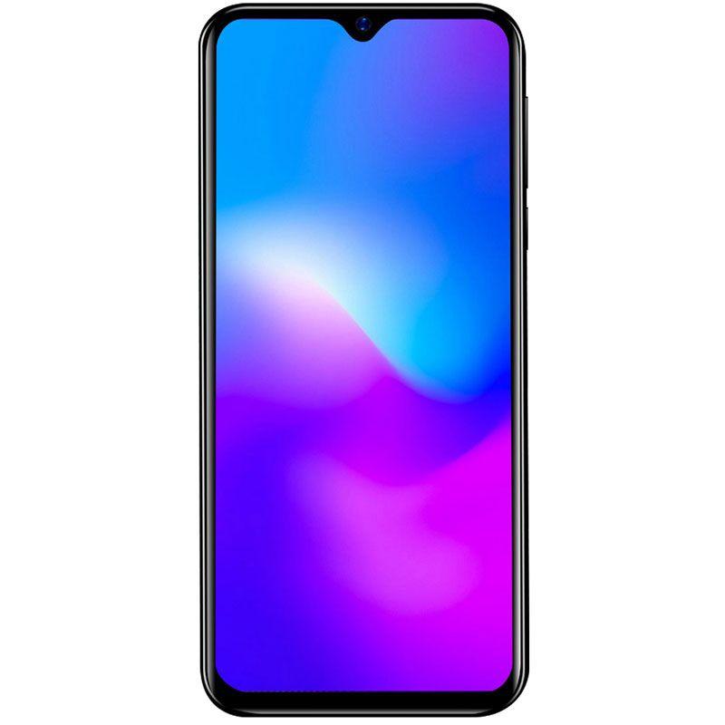 Telefon mobil Blackview A60 Pro, Dual SIM, 16GB, 3GB RAM, 4G, Blue