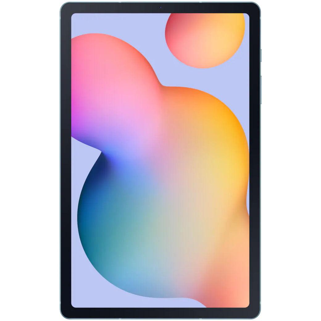"""Tableta Samsung Galaxy Tab S6 Lite P610, Octa-Core, 10.4"""", 64GB, 4GB RAM, Wi-Fi, Angora Blue"""
