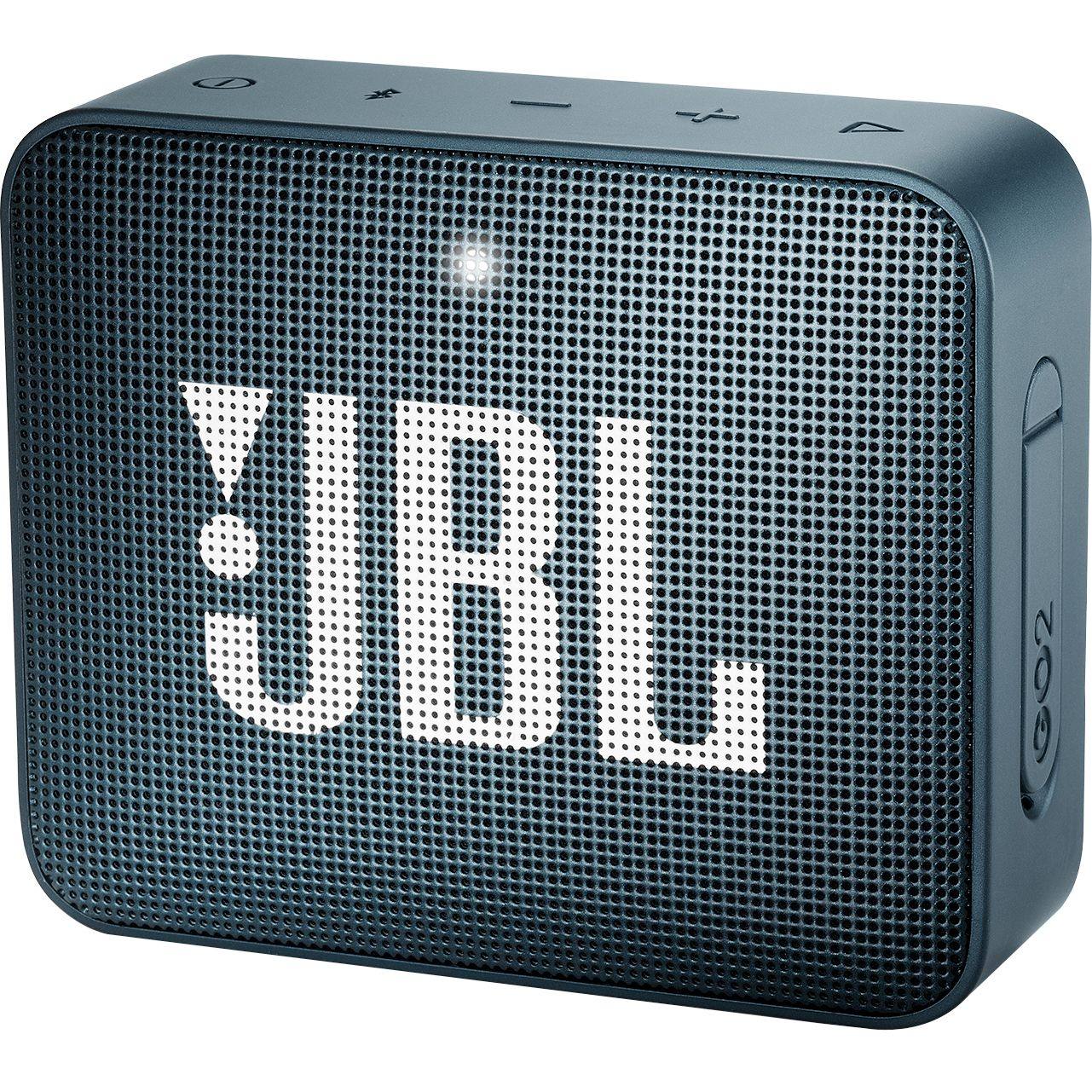 Boxa portabila JBL Go 2, Wireless, Bluetooth, IPX7 Waterproof, Slate Navy
