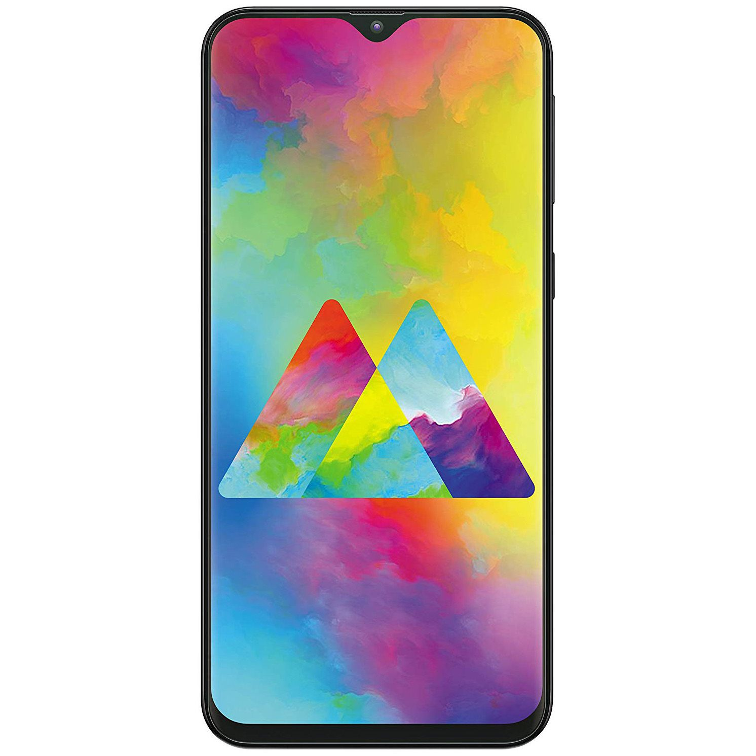 Telefon mobil Samsung Galaxy M20, Dual SIM, 64GB, 4GB RAM, 4G, Charcoal Black