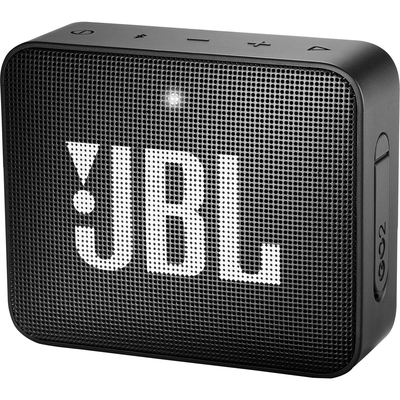 Boxa portabila JBL Go 2, Wireless, Bluetooth, IPX7 Waterproof, Black