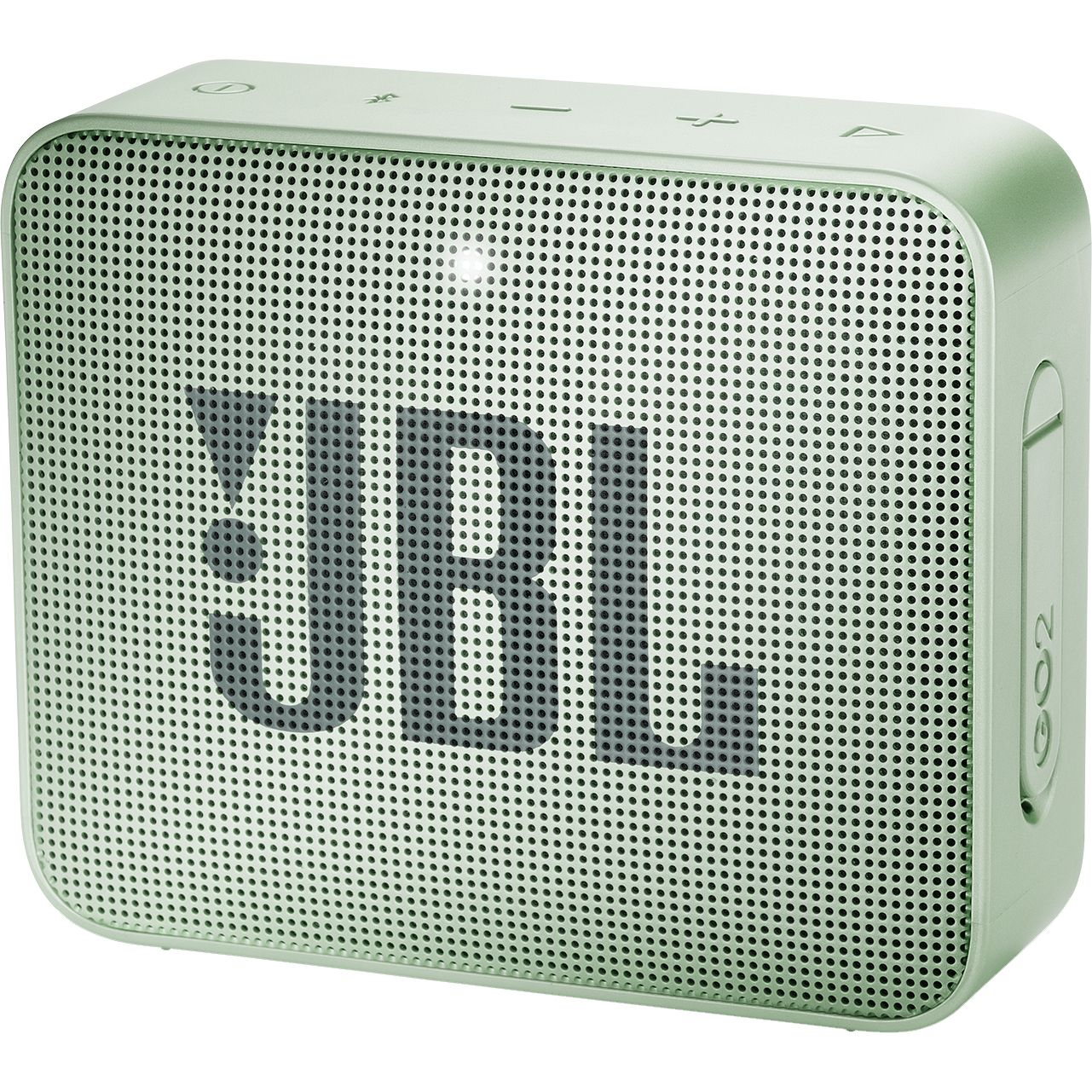 Boxa portabila JBL Go 2, Wireless, Bluetooth, IPX7 Waterproof, Seafoam Mint