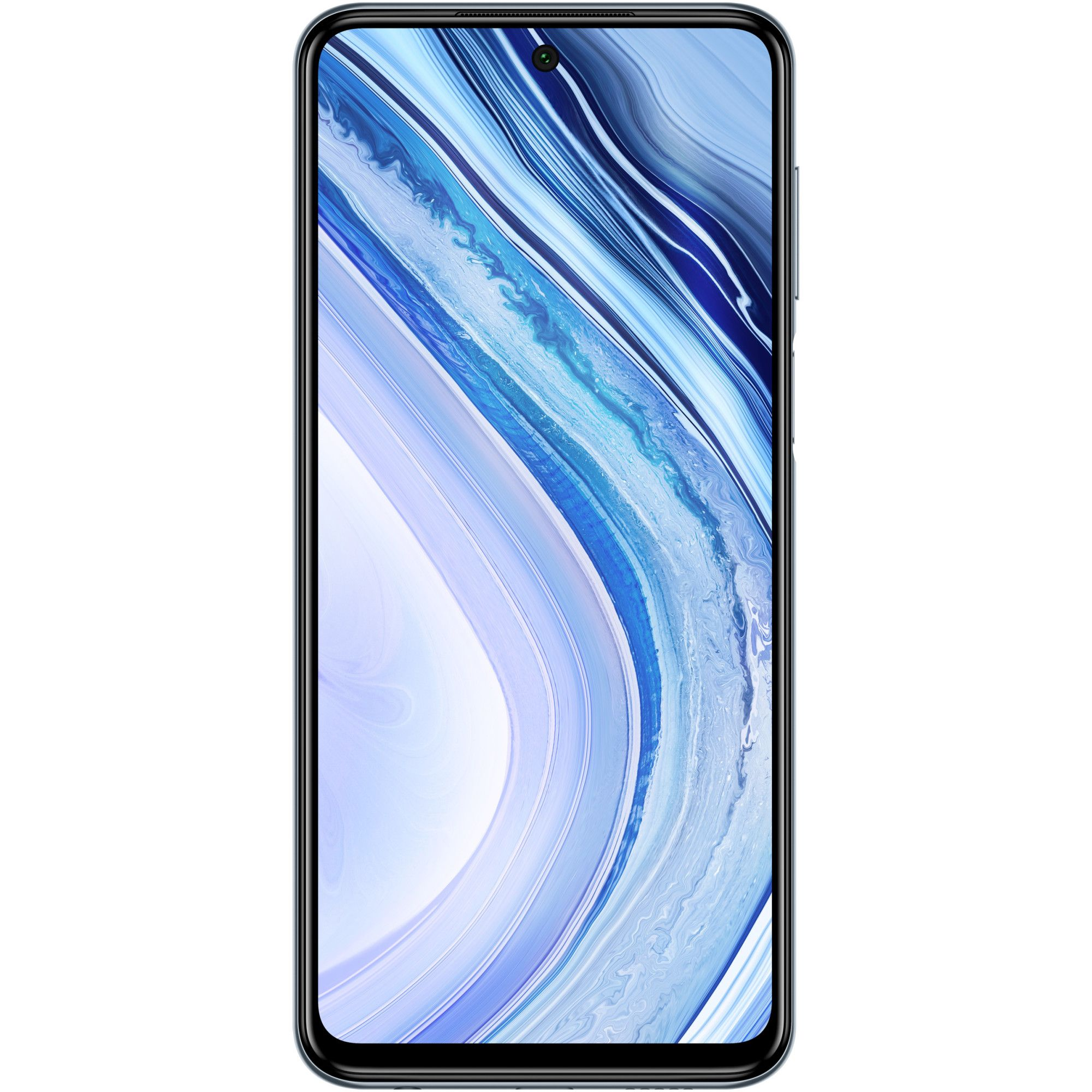 Telefon mobil Xiaomi Redmi Note 9 Pro, Dual SIM, 64GB, 6GB RAM, 4G, Interstellar Grey