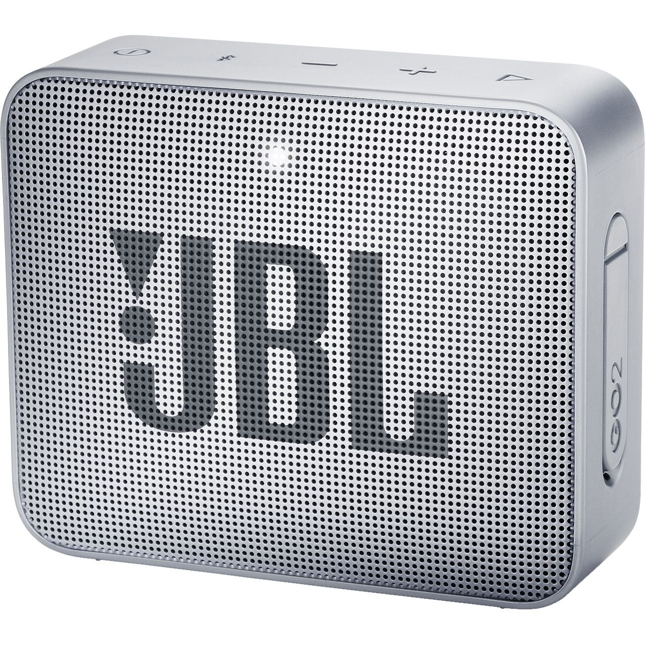 Boxa portabila JBL Go 2, Wireless, Bluetooth, IPX7 Waterproof, Ash Gray