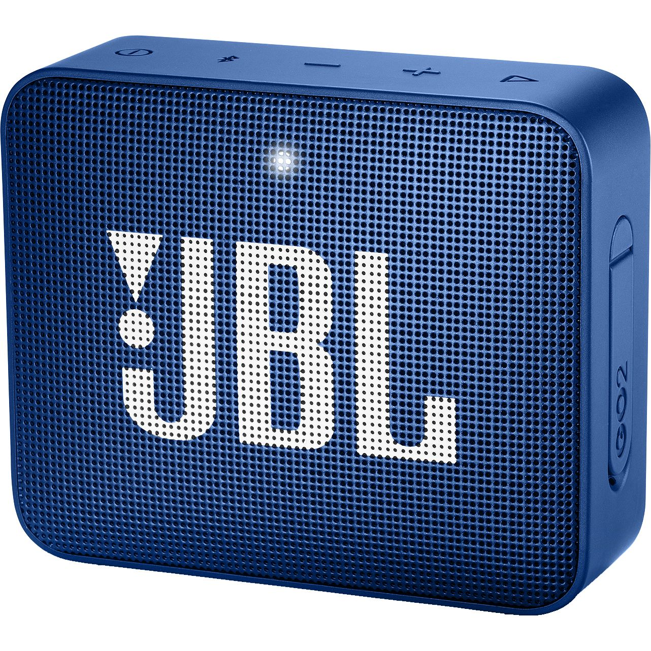 Boxa portabila JBL Go 2, Wireless, Bluetooth, IPX7 Waterproof, Blue