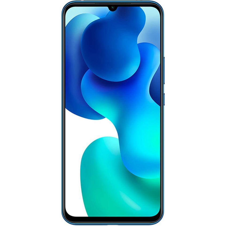 Telefon mobil Xiaomi Mi 10 Lite, Dual SIM, 128GB, 6GB RAM, 5G, Aurora Blue